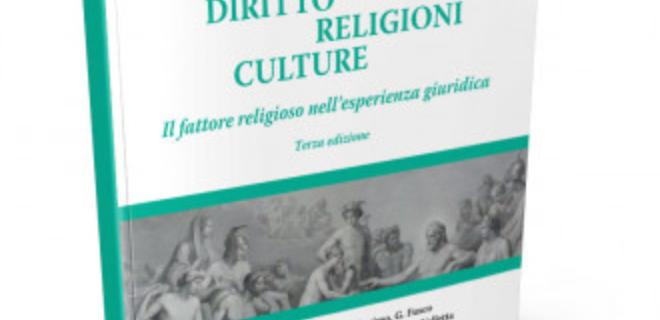 Diritto, religioni, culture, Il fattore religioso nell'esperienza giuridica