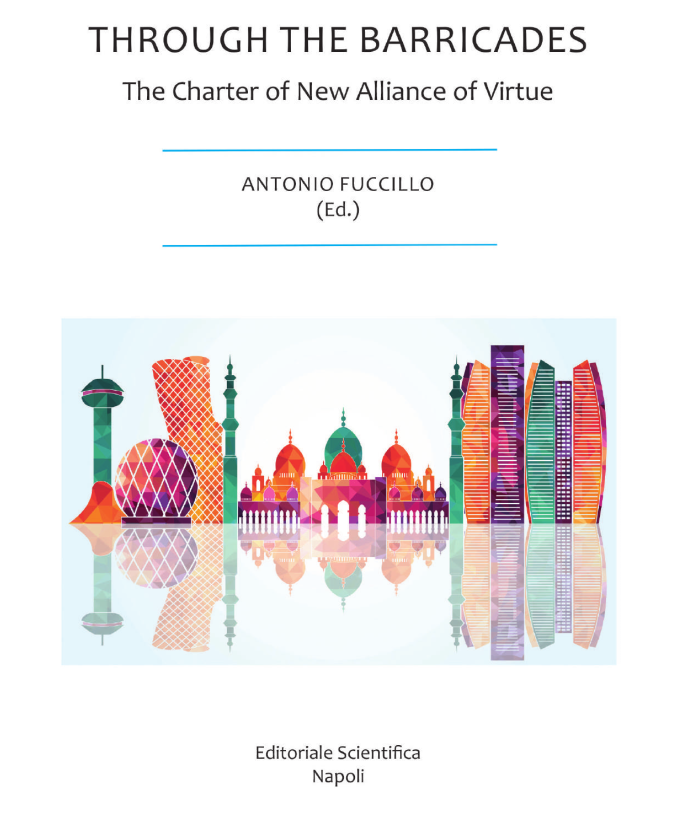 Through the barricades – The Charter of New Alliance of Virtue